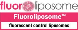 Fluoroliposome Label