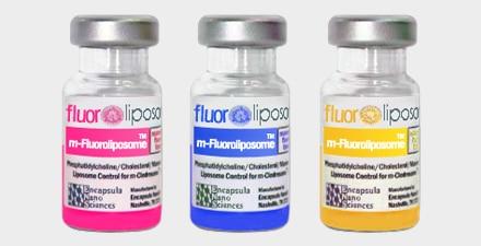 33_ThreeColorMannosylatedFluoroliposomeKit